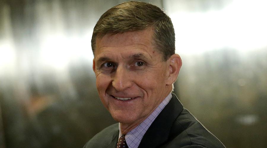 Republicans ask DOJ to probe illegal leaks of classified Flynn info