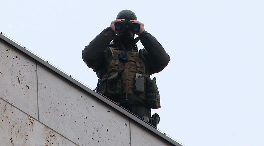 Merkel 'presumed' Berlin didn't spy on allies, she tells investigators of German surveillance