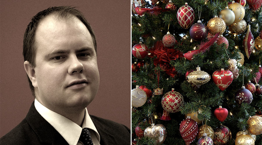 Danish MP wants immigrants to celebrate Christmas to become 'Danes'