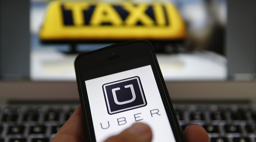 Fmr Obama aide fined $90k over unethical lobbying for Uber