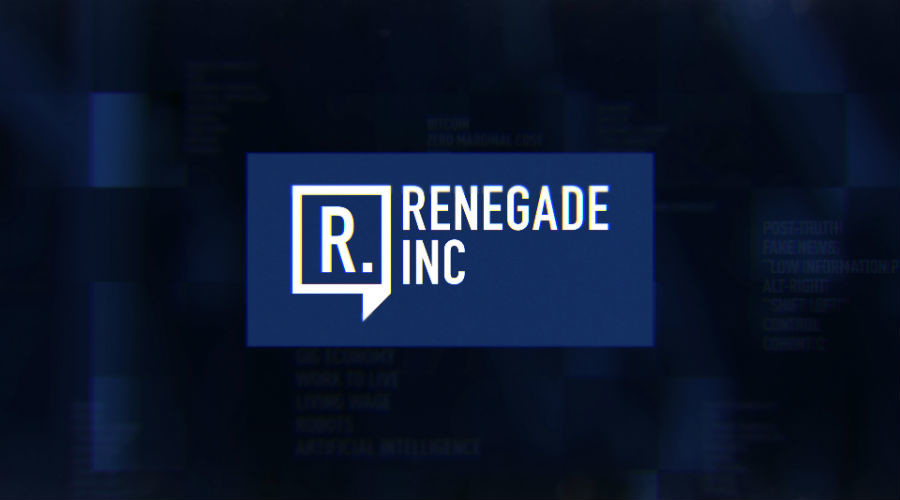 Renegade Inc.