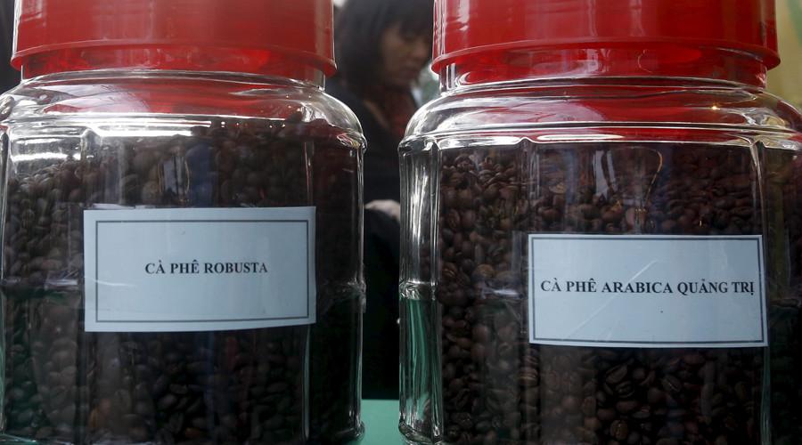Nicaragua backs climate-change proof coffee