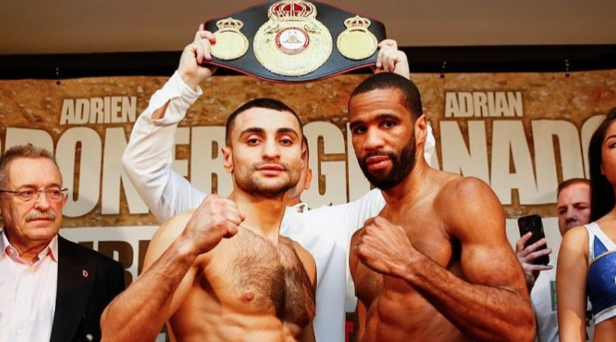 I'm 100% ready to defend my belt – Russian boxing world champ Avanesyan