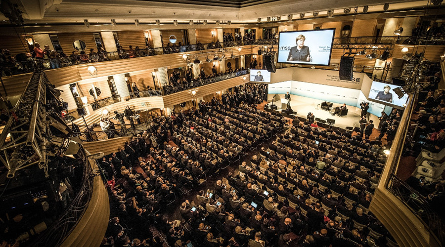 NATO, Syria & Ukraine in 'post fake' world: Munich Security Conference highlights & memorable quotes