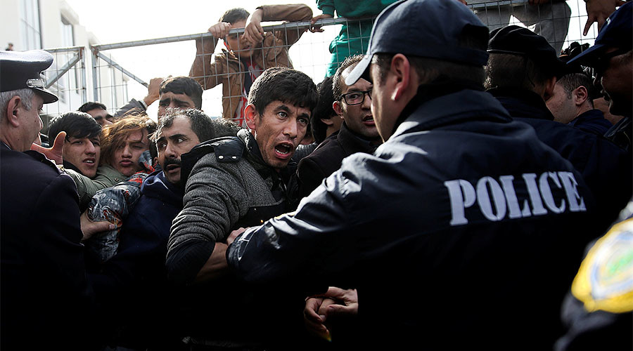 If Afghanistan collapses, 4mn more refugees will flood into Europe – Fallon