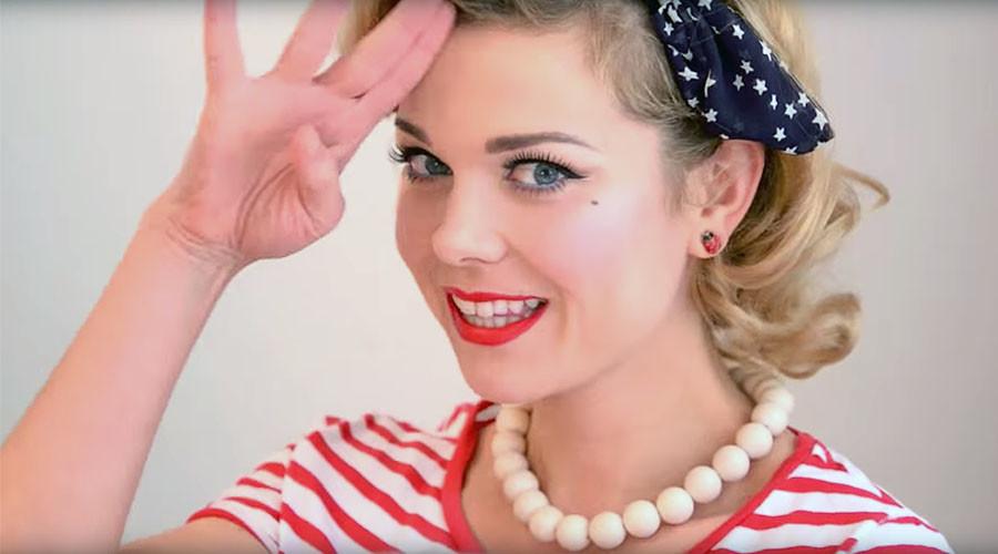 Hello, sailor! Royal Navy bans porn & saucy pin-ups aboard its warships
