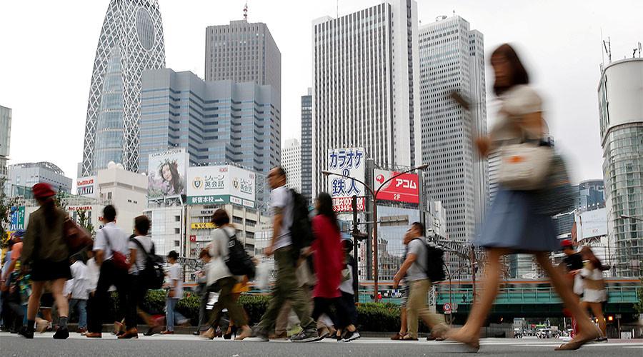 Ending 'death by overwork' bad for Japan's economy - Deutsche Bank