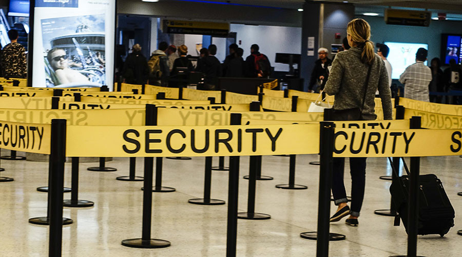 NYC airport security breach allows 11 passengers to slip through TSA unscreened