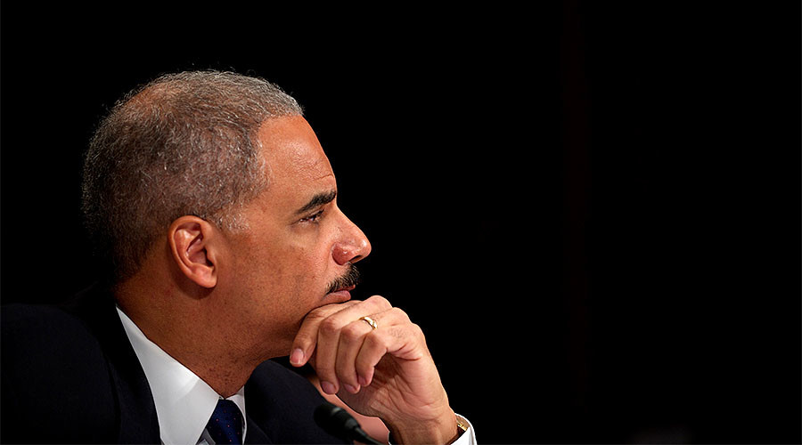 Uber hires Eric Holder to review sexual harassment claims