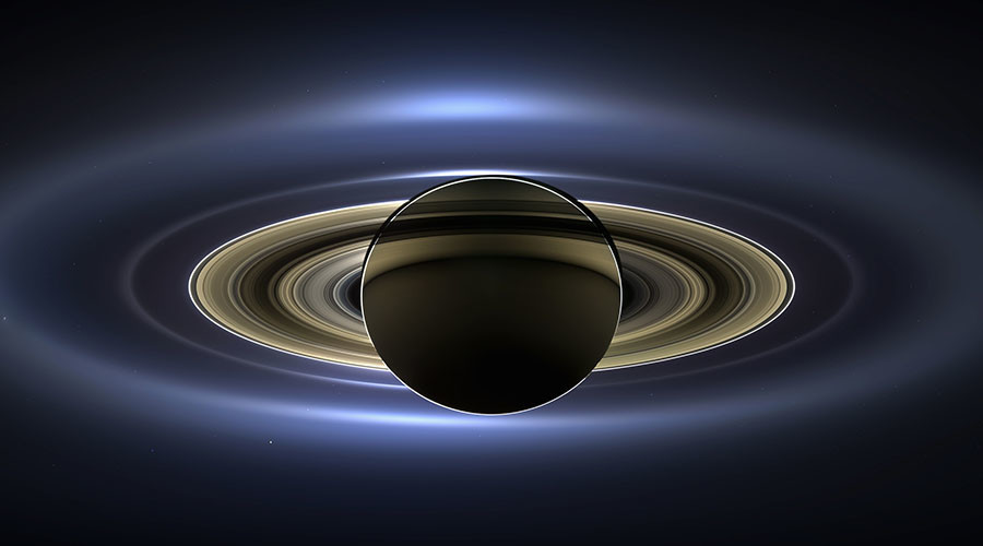 Collapsing Mars moons could form rings, research claims