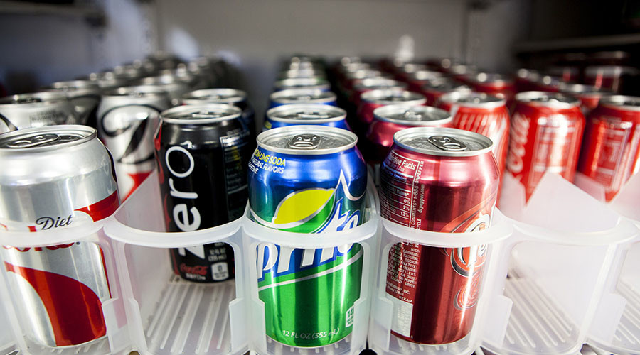 Maine & Seattle take opposite approaches on soda to solve obesity problem