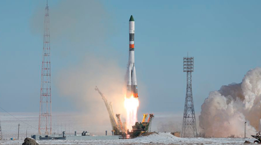 43 years in space: Russian Soyuz-U rocket retires after 788 missions (PHOTOS)