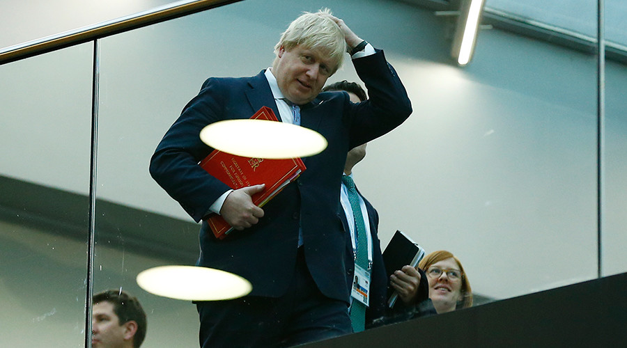 'Boris Johnson needs to realize threshold in Yemen crossed long ago, and UK partly to blame'