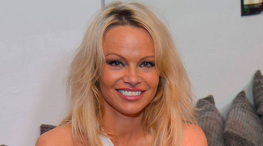 Pamela Anderson to RT: I'll campaign for men falsely accused of rape (VIDEO)