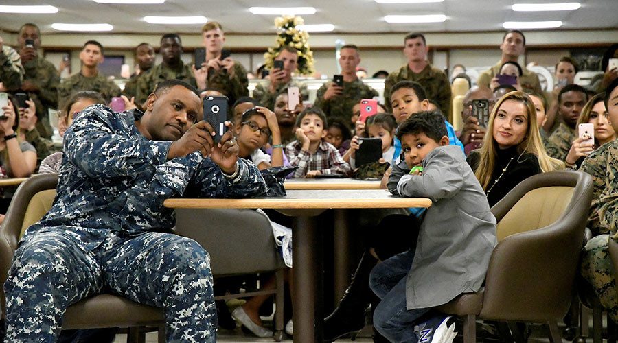 Federal hiring freeze shuts down 2 Army base childcare centers