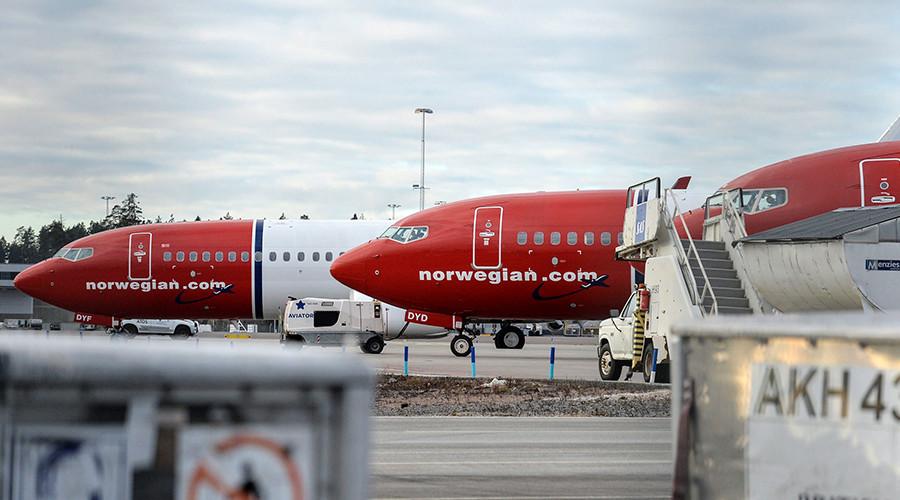 Norwegian Air announces €69 non-stop transatlantic flights