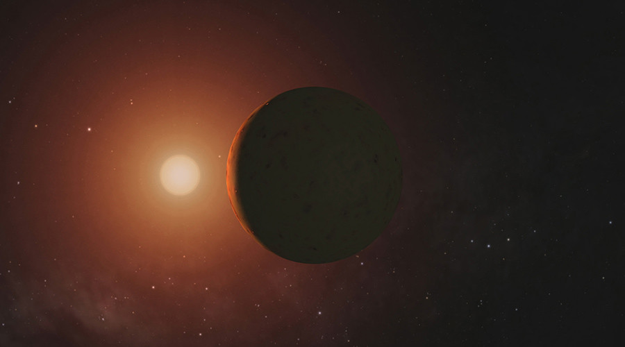 NASA offers stunning 360-degree 'tours' of newly-discovered exoplanet (VIDEO)