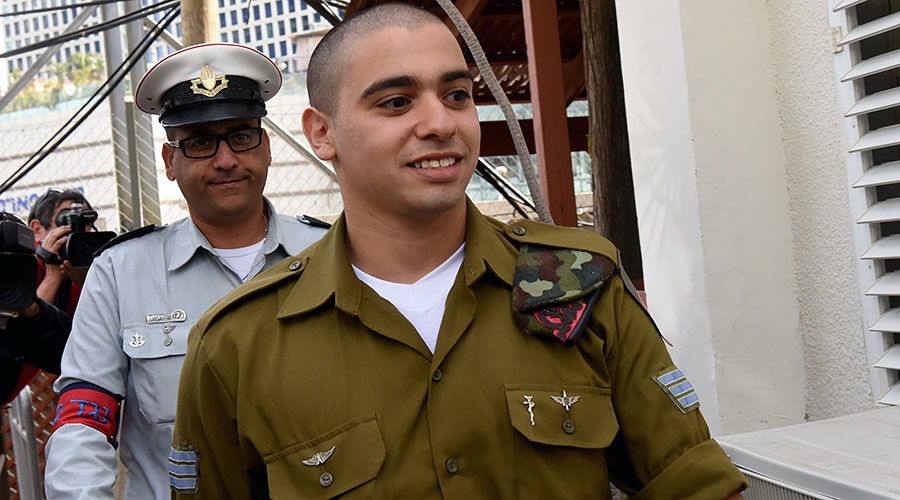 'Extrajudicial execution': UN slams 1.5yr sentence for manslaughter of wounded Palestinian