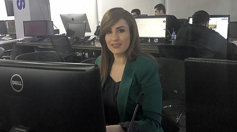 Kurdish journalist killed by roadside bomb in Mosul