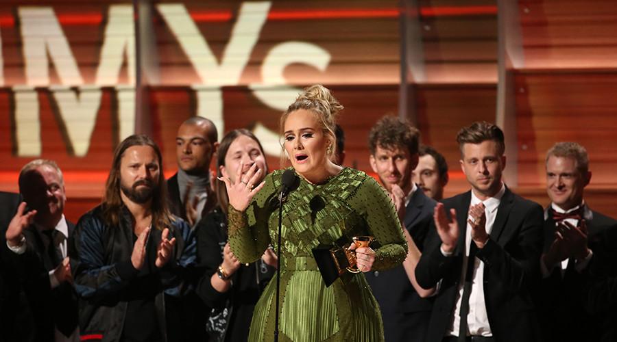 #GrammysSoWhite: Is White privilege really repressing Black entertainers?