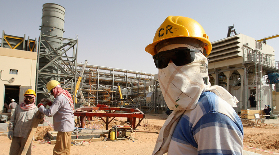 Saudi Aramco may be worth a fifth of estimated value