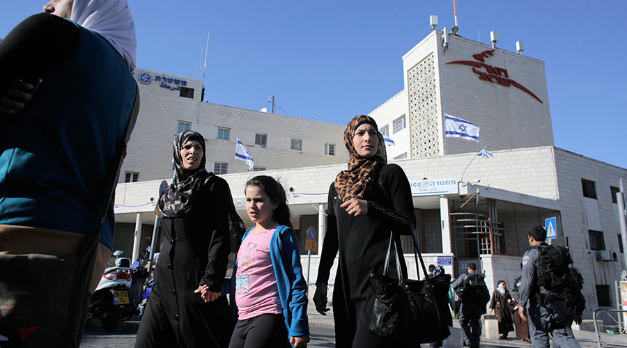Palestinians, with some luck of the Irish, may get another nod for statehood