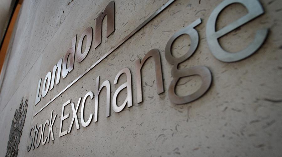 London Stock Exchange says merger with Deutsche Boerse derailed by EU