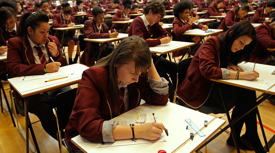 Tory government cutting school funding for first time in decades – IFS report