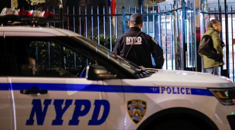 NYPD infiltrated Black Lives Matter inner circles, obtained texts – docs