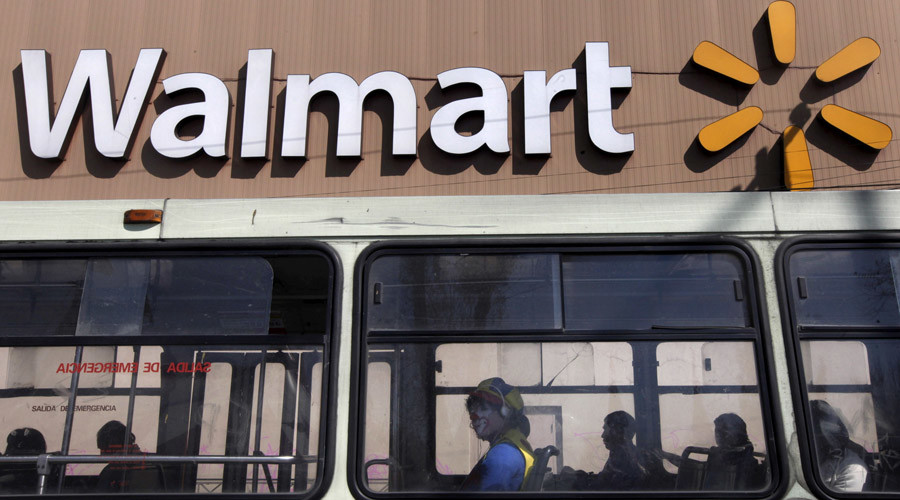Walmart class-action bribery case dismissed by federal judge
