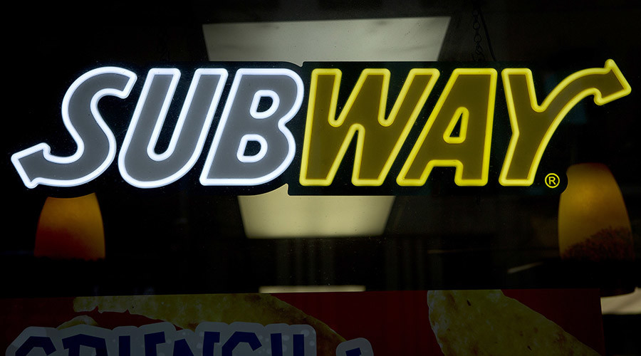 Subway refutes DNA tests showing its chicken is 50% soy