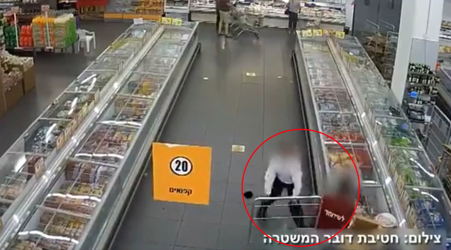 'Inner voice' told him to kill: Israeli man jailed for 11yrs for stabbing Jew mistaken for Arab