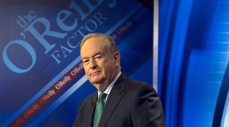 Bill O'Reilly's 'Swedish expert' admission backfires, #fauxnews lights up Twitter