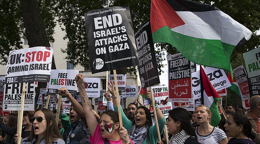 South Africa removes Israel ambassador over IDF's 'violent aggression' in Gaza