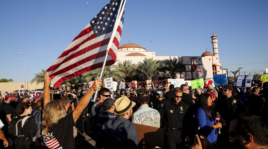 Arizona lawmaker kills controversial protest bill