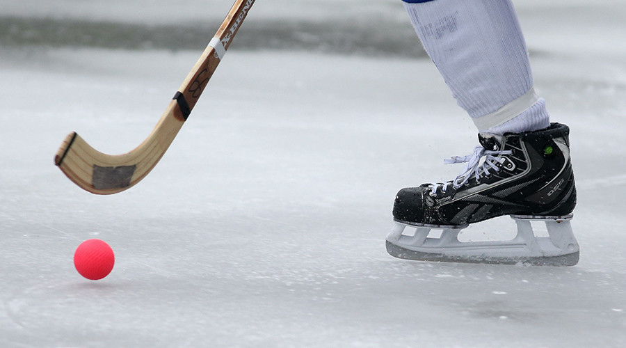 Both coaches from scandalous bandy game suspended for 2.5 years