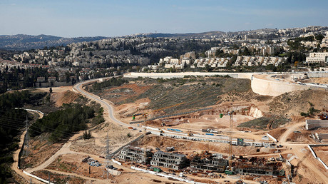 Israel approves additional 3,000 houses in occupied West Bank