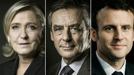 Thousands of dossiers on French presidential contenders available in archives – WikiLeaks