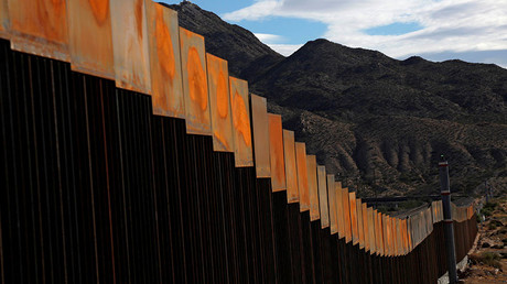 US-Mexico border wall to be finished in 2 yrs – DHS secretary