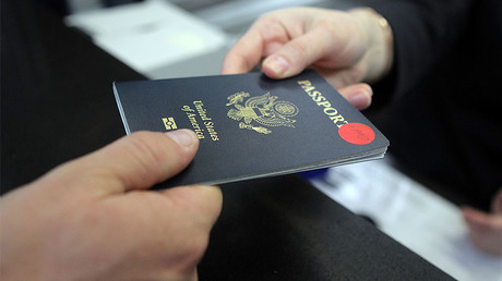 American tax avoiders could lose passport and face travel ban