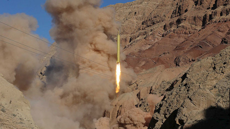 House Armed Services chair says US needs missiles that can reach Iran, N Korea