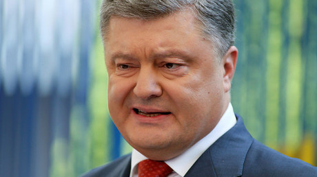 'When Trump won, Ukraine's Poroshenko put himself in pretty bad position'