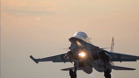 Russia conducts snap air force combat readiness check, Western media accuse Moscow of 'going to war'