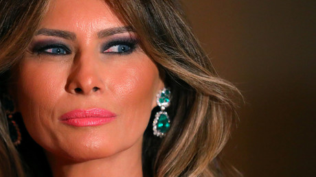 Melania Trump re-files $150mn lawsuit against Daily Mail for reputational damage