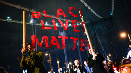 NYPD must release all files about undercover spying on Black Lives Matter protests ‒ judge