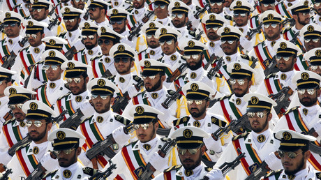 US defense, intel warn against designating Iran's Revolutionary Guards as terrorist group – media