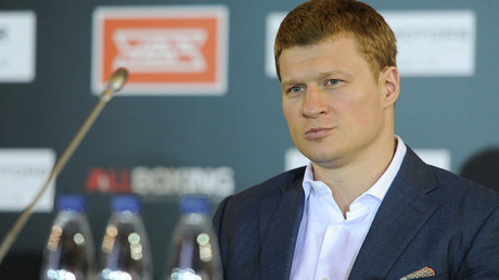 Russian boxer Povetkin took meldonium before drug was banned, expert tells court