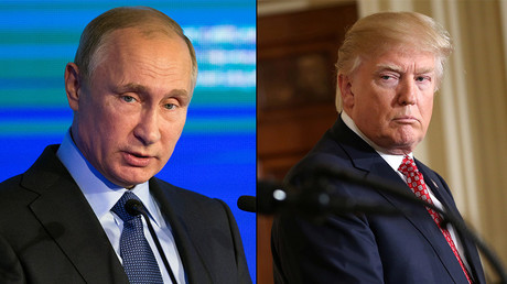 'US-Iran tensions could be defused during Putin-Trump meeting'