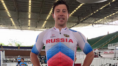 Australian cyclist Perkins switches sporting allegiance to Russia in pursuit of Tokyo dream