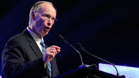 Alabama governor under investigation for corruption, state AG recuses himself